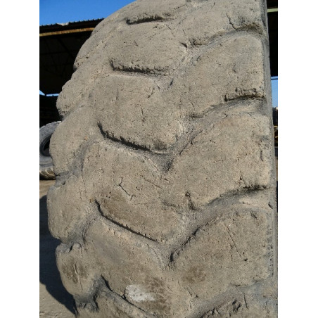 MICHELIN Radial tyres 24.00R35 · (SKU: 1243)