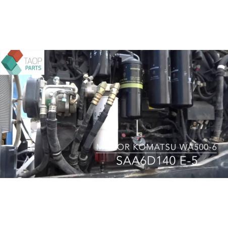 MOTOR usado Komatsu...