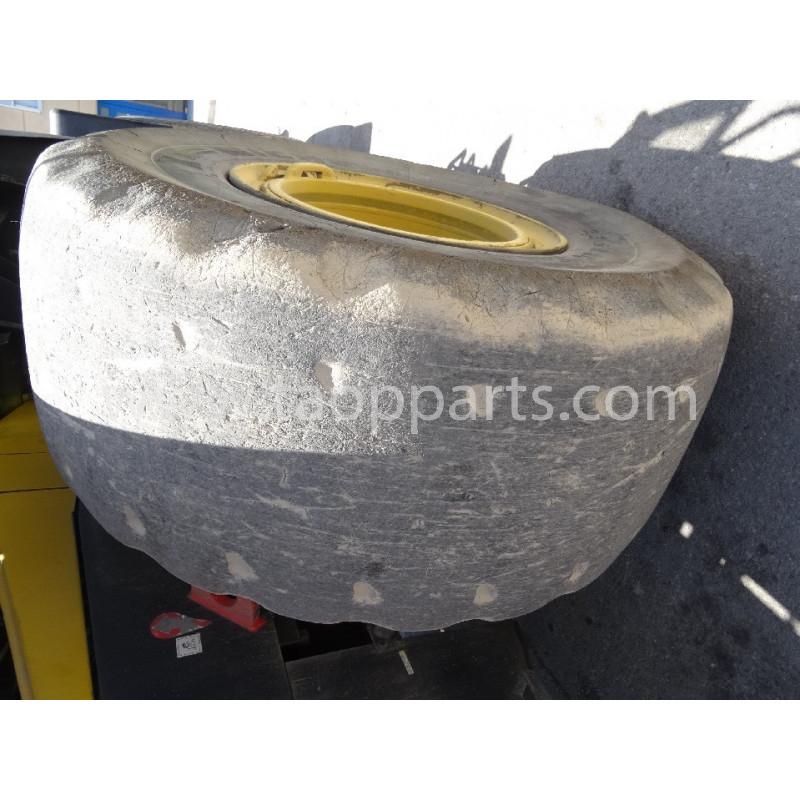 Neumático Radial MICHELIN 23.5R25 · (SKU: 50822)