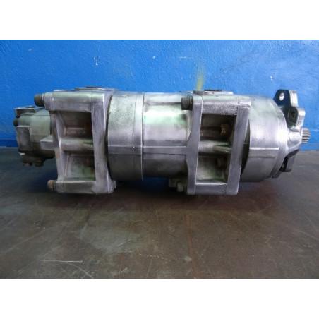 Komatsu Pump 705-55-43000 for WA470-5 · (SKU: 1219)