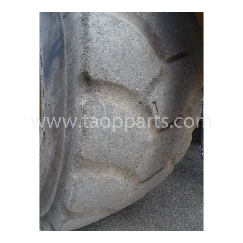 Neumático Radial GOODYEAR 26.5R25 · (SKU: 52418)