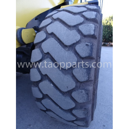 Neumático Radial TRIANGLE 26.5R25 · (SKU: 55101)
