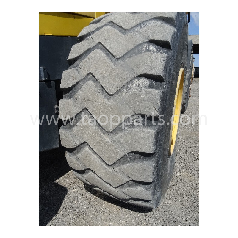 Neumático Radial CRT 26.5R25 · (SKU: 54669)
