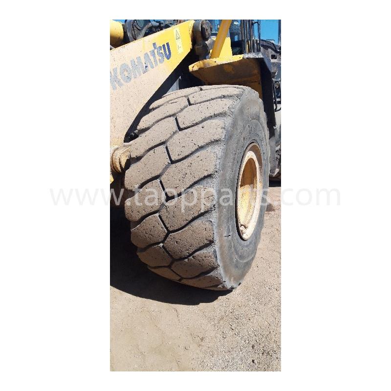Neumático Radial TRIANGLE 26.5R25 · (SKU: 56996)