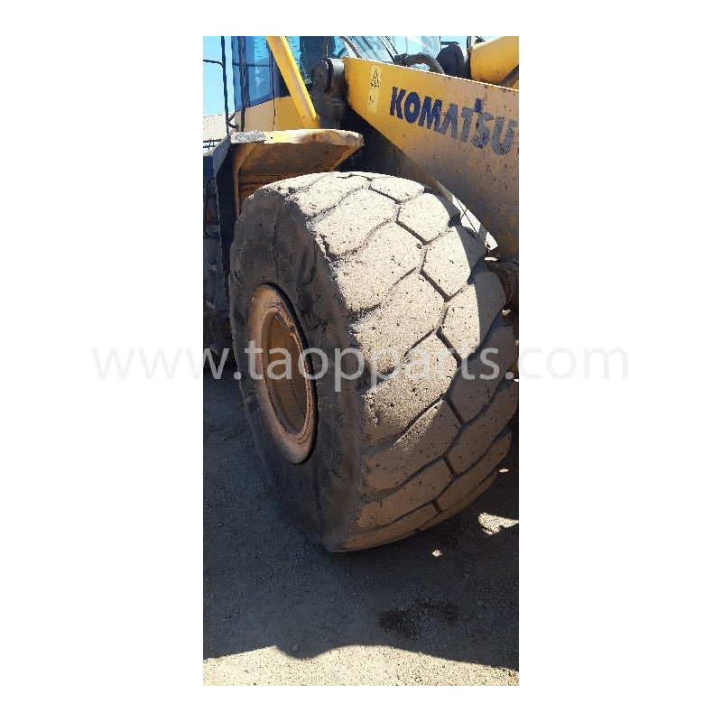 Neumático Radial TRIANGLE 26.5R25 · (SKU: 56997)