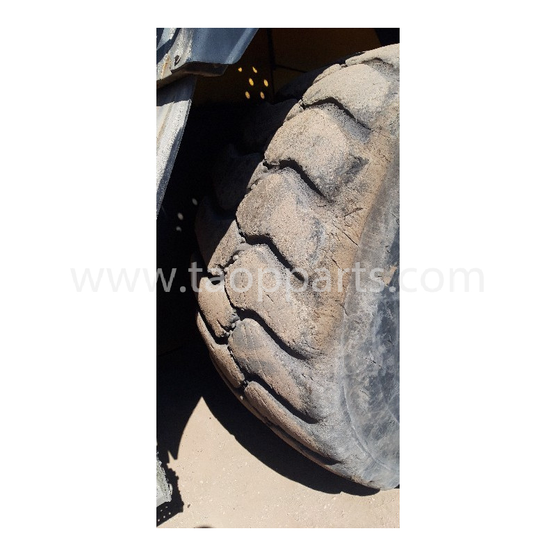 Neumático Radial BRIDGESTONE 26.5R25 · (SKU: 56998)