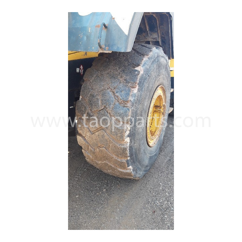 Neumático Radial KALTIRE 26.5R25 · (SKU: 57193)