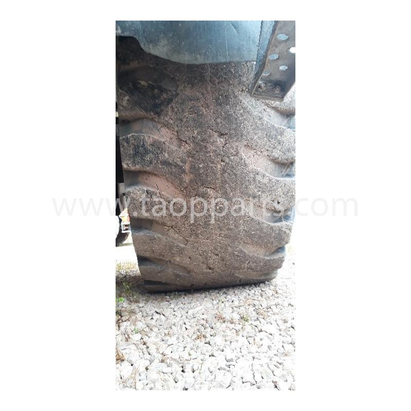 Neumático Radial Doublecoin 26.5R25 · (SKU: 57756)