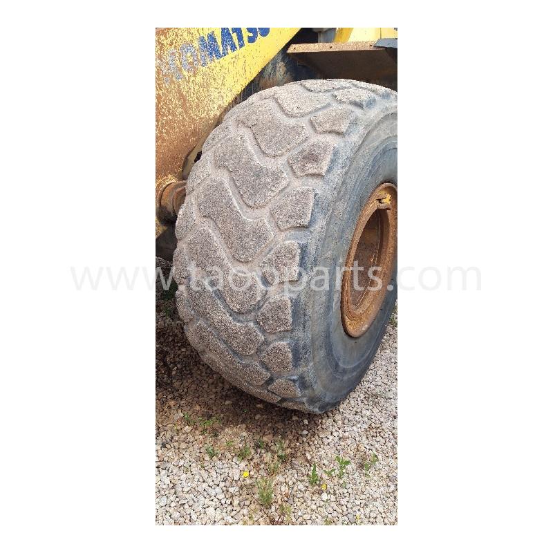Neumático Radial MICHELIN 26.5R25 · (SKU: 57757)