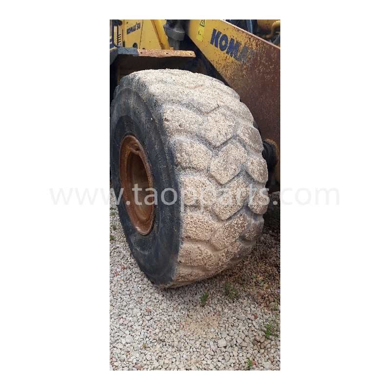 Neumático Radial GOODYEAR 26.5R25 · (SKU: 57758)