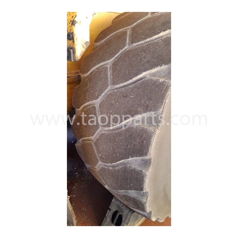 Neumático Radial TRIANGLE 26.5R25 · (SKU: 58356)