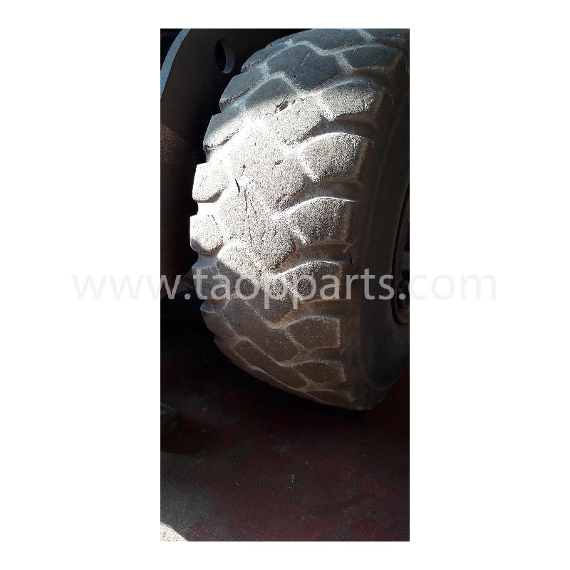 Neumático Radial TECHKING 26.5R25 · (SKU: 58358)