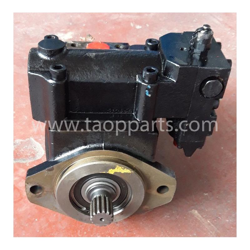 Volvo Pump 11709023 for Wheel loader L150E · (SKU: 58299)