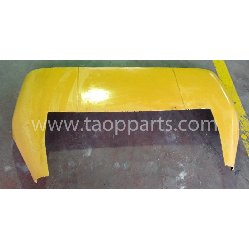 dismanlted Volvo Cover 11148882 for L150F · (SKU: 57251)