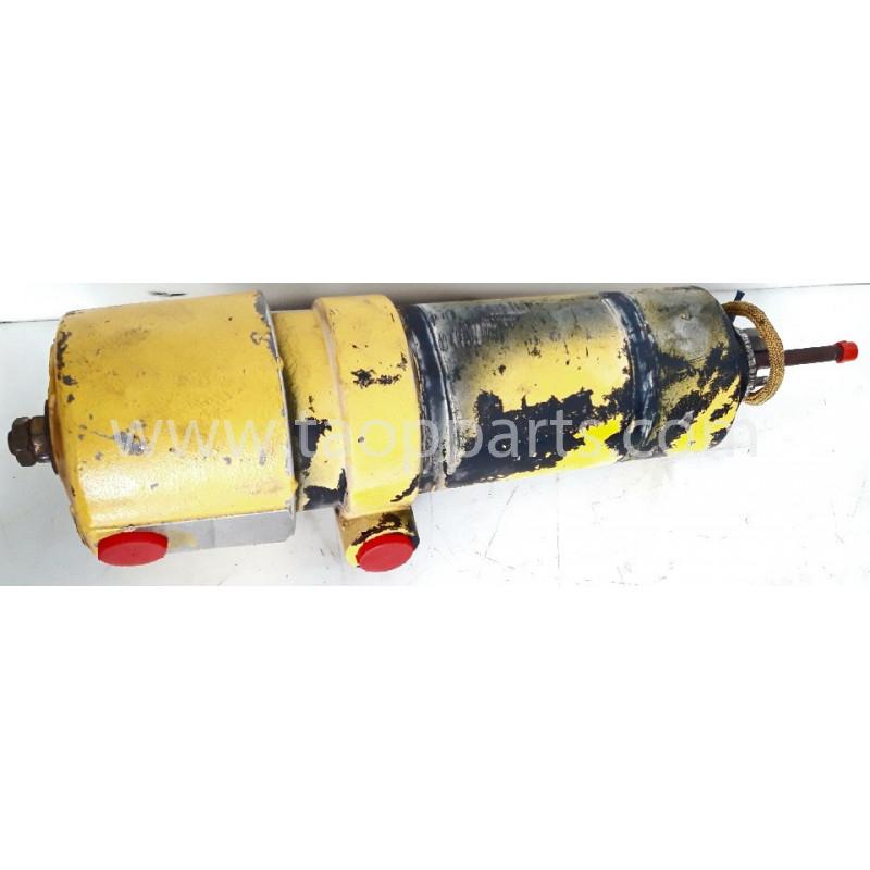 Calderin usado 238-44-42100 para Dumper Rigido Extravial Komatsu · (SKU: 58825)