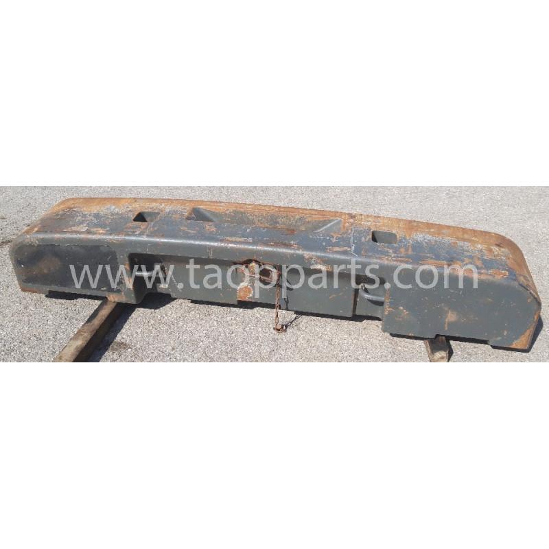 Contrapeso usado 425-46-25110 para Pala cargadora de neumáticos Komatsu · (SKU: 58842)