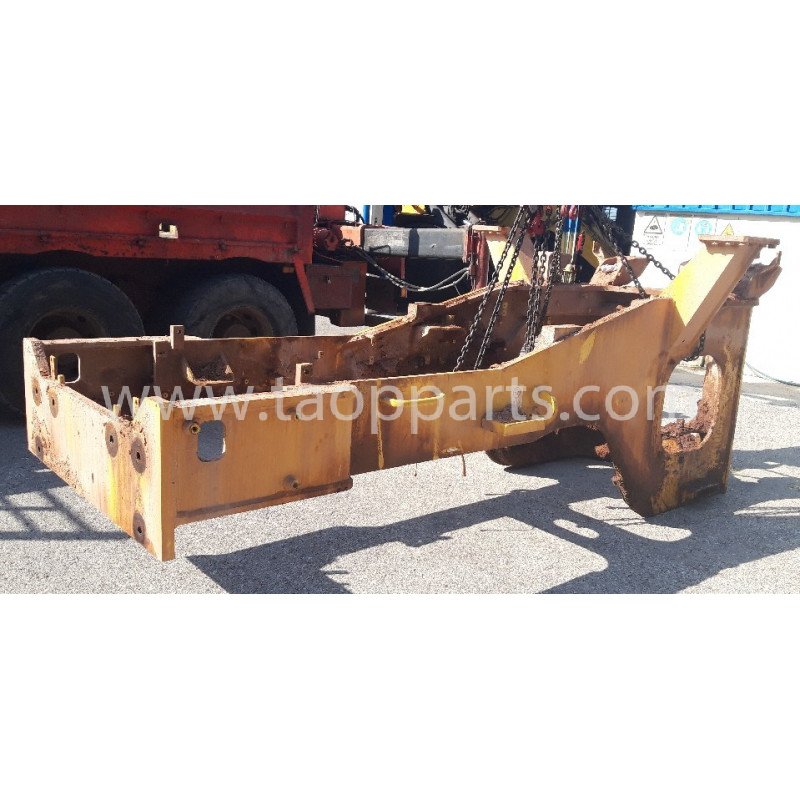 Chassis 425-46-22502 pour Chargeuse sur pneus Komatsu WA500-3 · (SKU: 56200)
