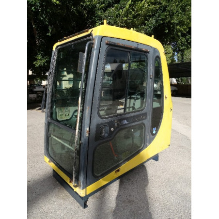 Komatsu Cab 209-54-K1701...