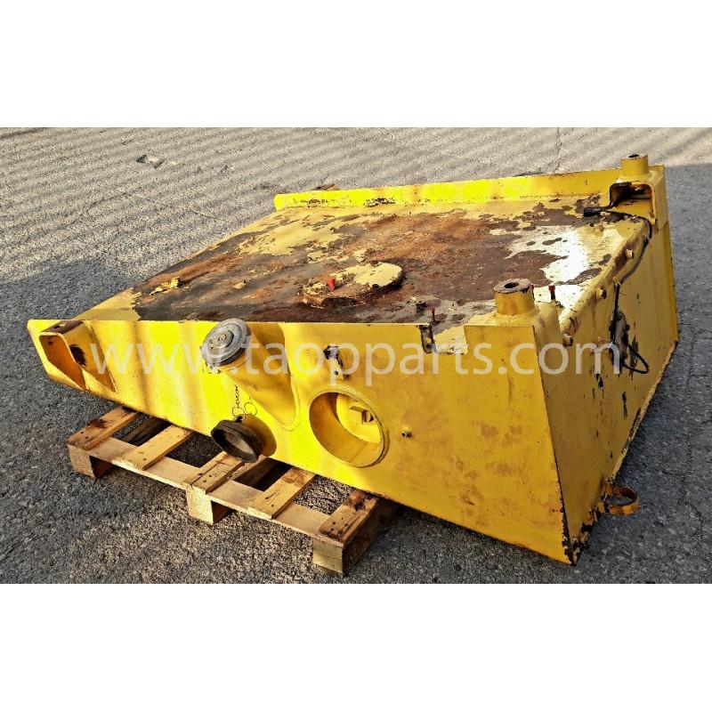 Deposito Gasoil usado 425-04-21111 para Pala cargadora de neumáticos Komatsu · (SKU: 56193)