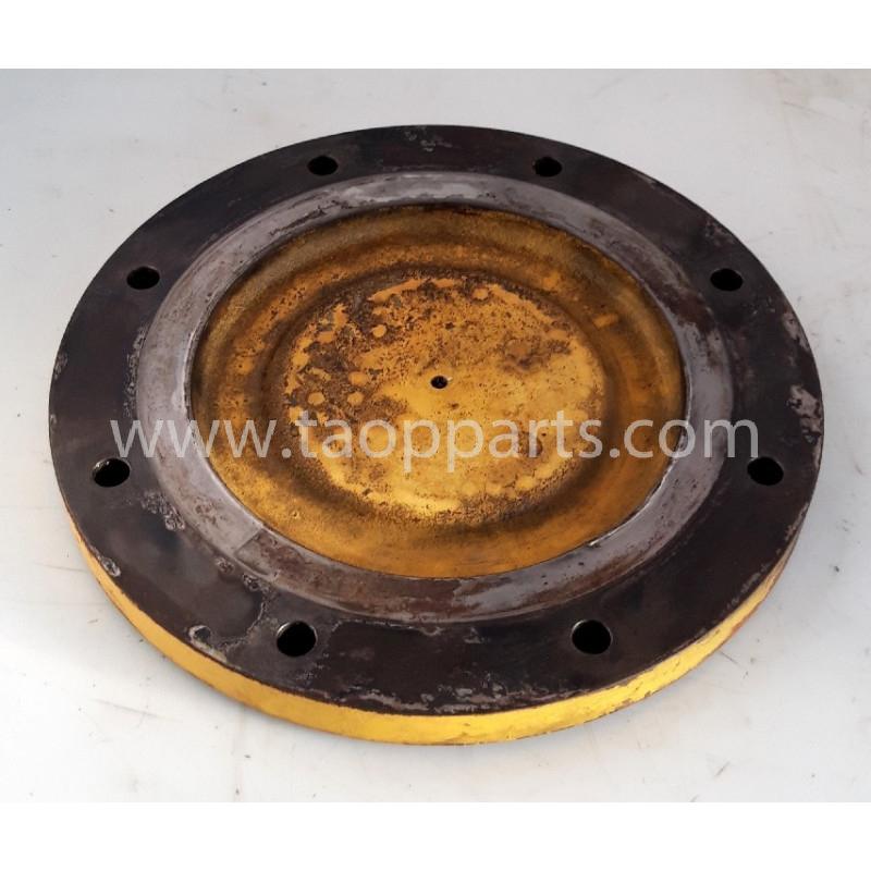 Couvercle Komatsu 425-46-12180 pour Chargeuse sur pneus WA500-3 · (SKU: 58918)