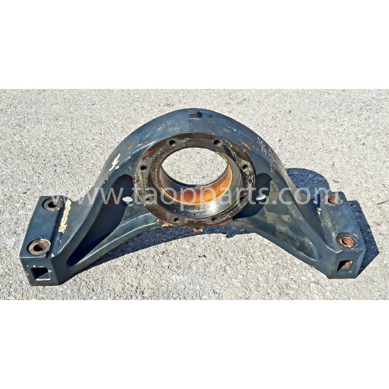 Soporte oscilante 421-46-37110 para Pala cargadora de neumáticos Komatsu WA470-6 · (SKU: 54619)