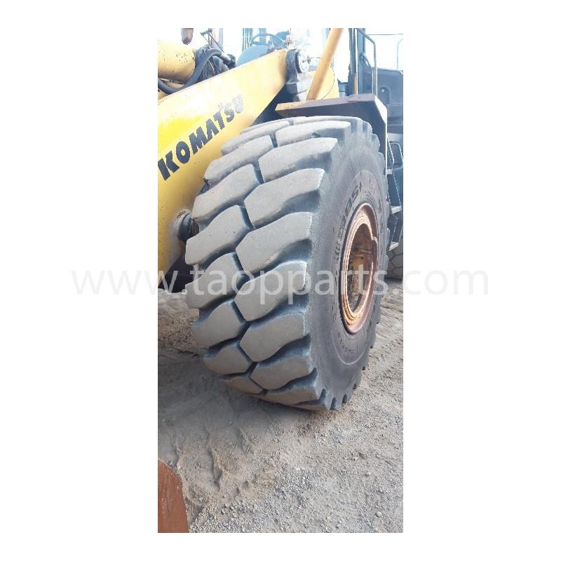 Neumático Radial TRIANGLE 26.5R25 · (SKU: 59060)
