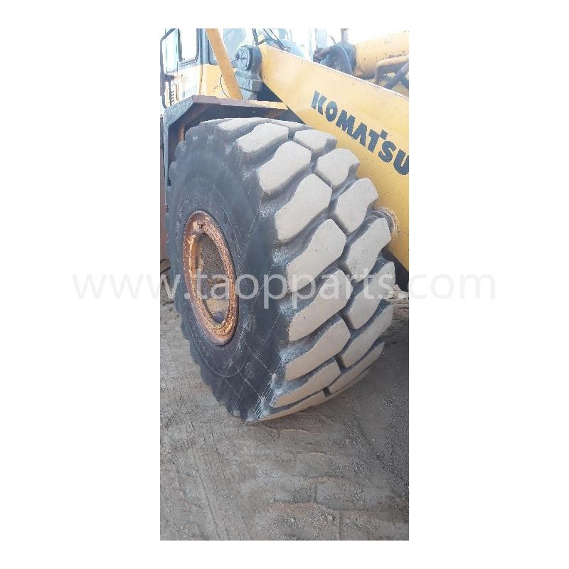 Neumático Radial TRIANGLE 26.5R25 · (SKU: 59061)