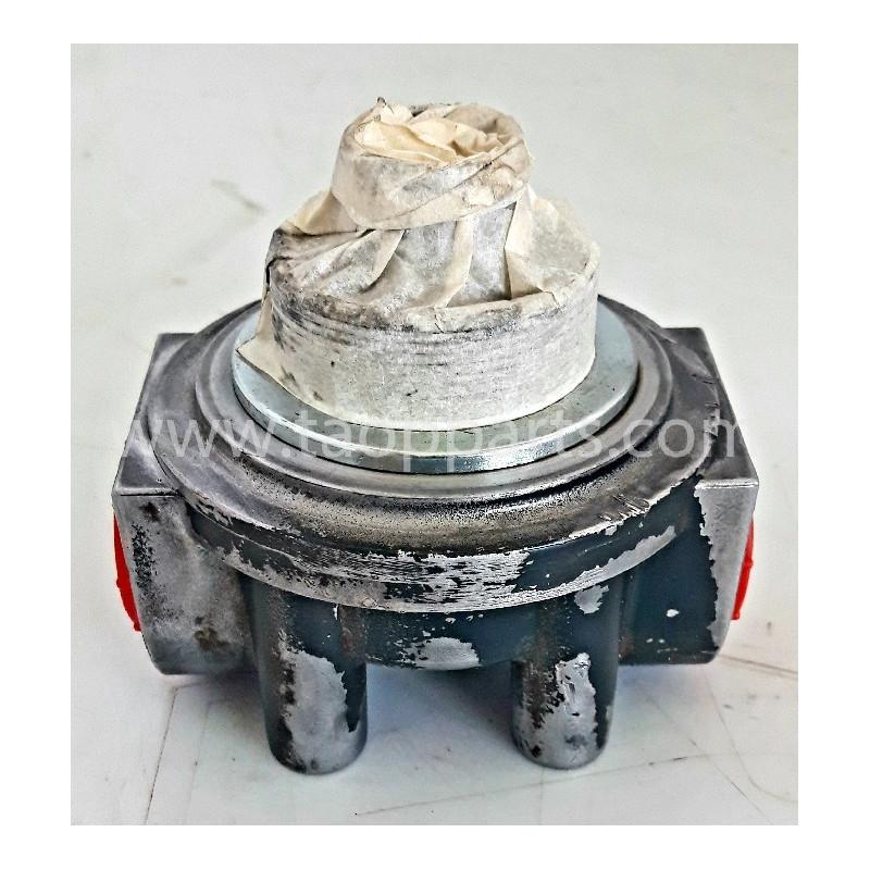 Filtro 714-07-28702 para Pala cargadora de neumáticos Komatsu WA470-6 · (SKU: 59073)