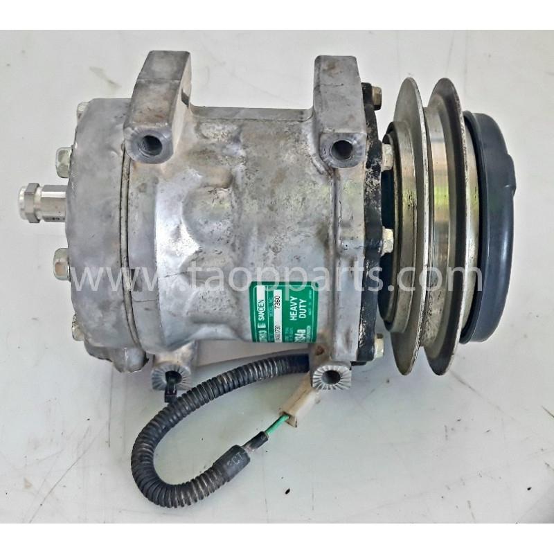 Compresseur [usagé|usagée] 423-S62-4330 pour Chargeuse sur pneus Komatsu · (SKU: 59077)