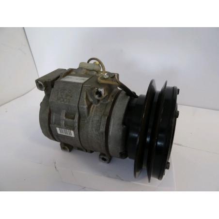 Komatsu Compressor 423-S62-4330 for WA470-6 · (SKU: 1262)