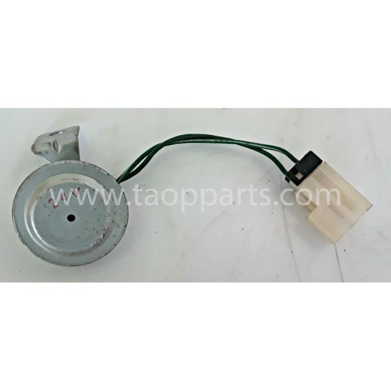 Klaxon 203-06-56230 pour Pelle sur chenille Komatsu PC450-6 ACTIVE PLUS · (SKU: 59094)