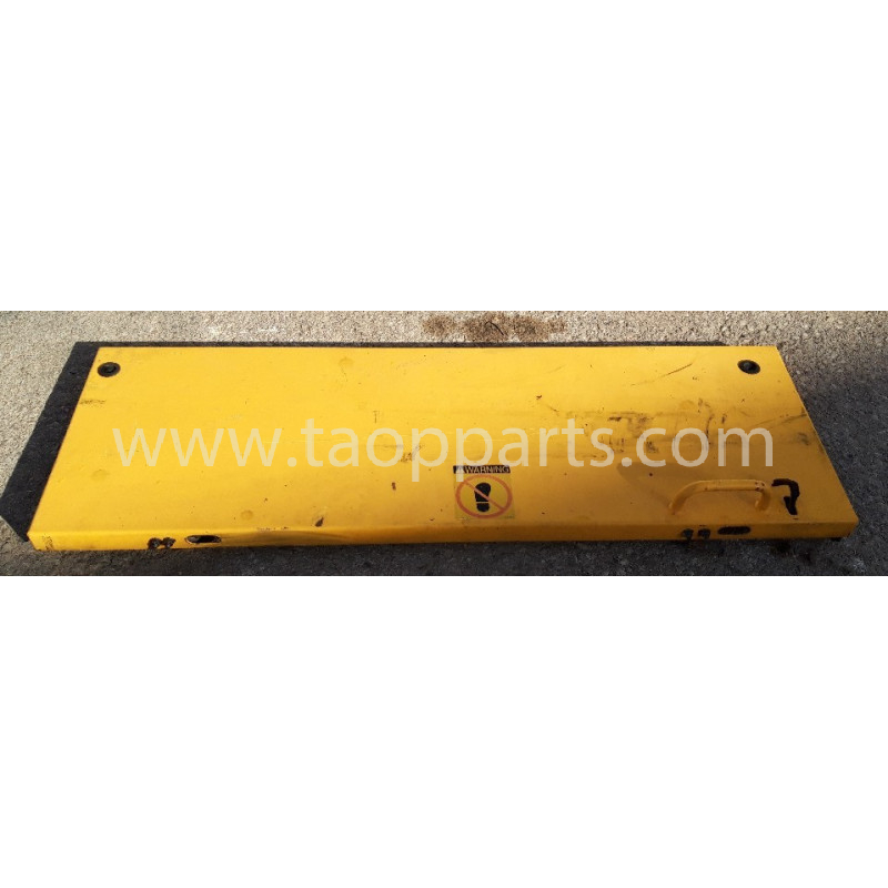 Puerta 11148155 para Pala cargadora de neumáticos Volvo L220D · (SKU: 59101)