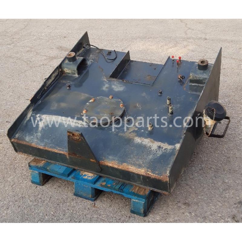 Deposito Gasoil 423-04-H1120 para Pala cargadora de neumáticos Komatsu WA400-5H · (SKU: 59152)