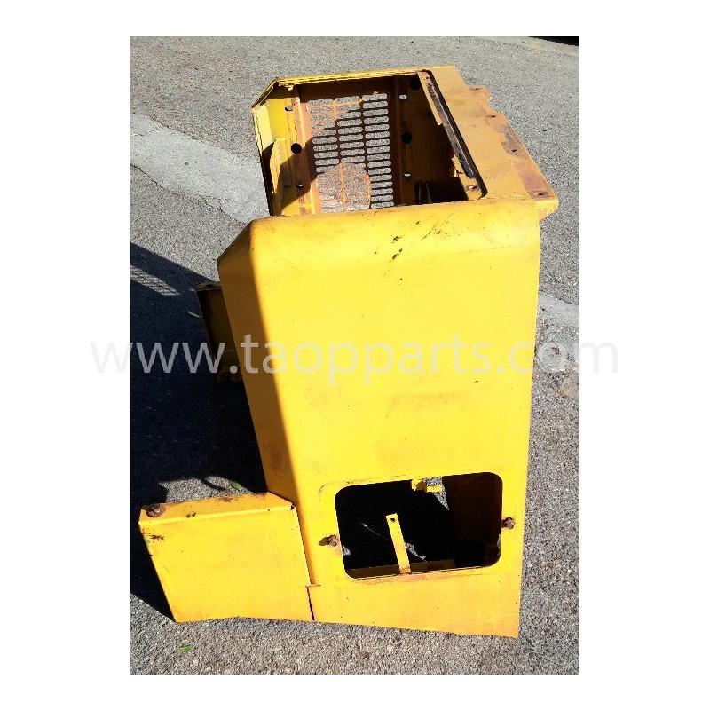 Boite Komatsu 425-54-21314 pour Chargeuse sur pneus WA500-3 · (SKU: 56206)