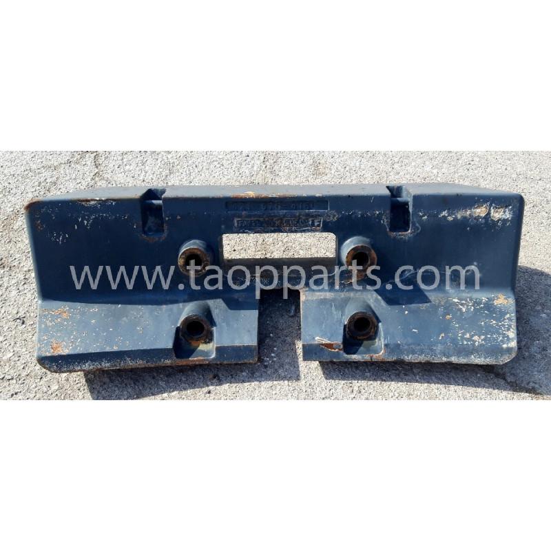 Contrepoids [usagé|usagée] Komatsu 421-975-4151 pour WA470-6 · (SKU: 59231)