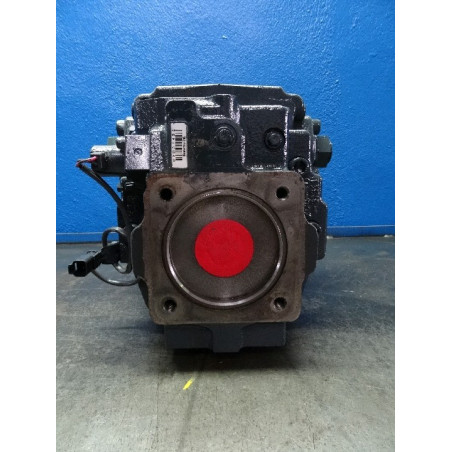 Bomba Komatsu 708-1L-00710 para WA470-6 · (SKU: 1284)