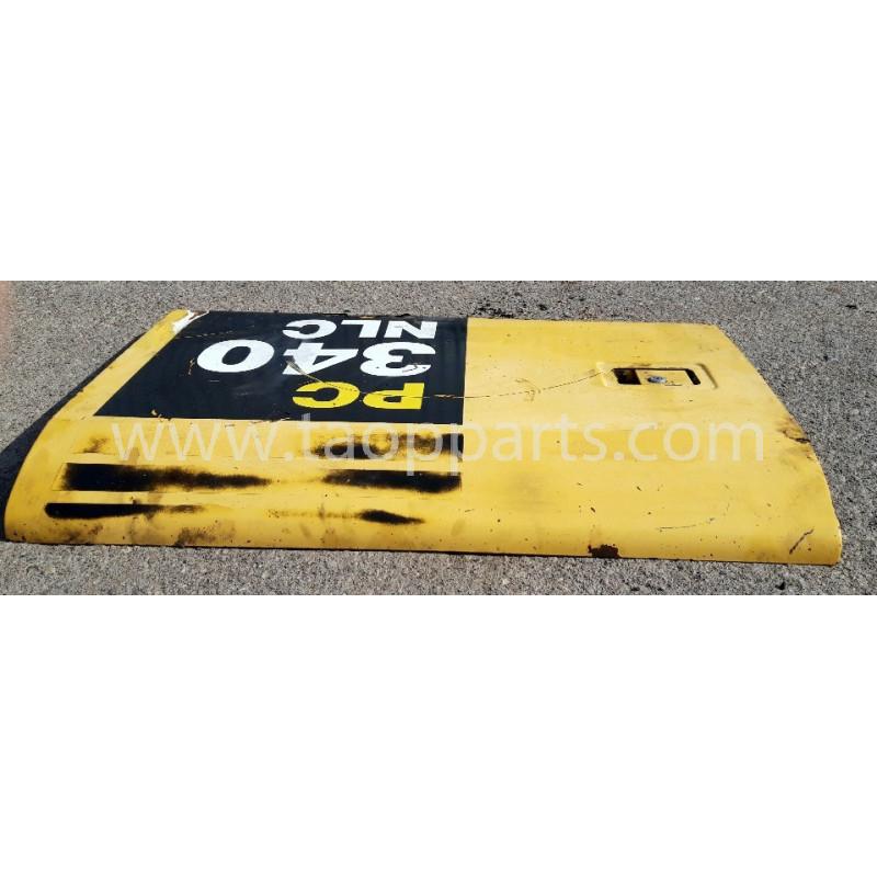 Puerta 207-54-71341 para EXCAVADORA DE CADENAS Komatsu PC340-7 · (SKU: 56759)