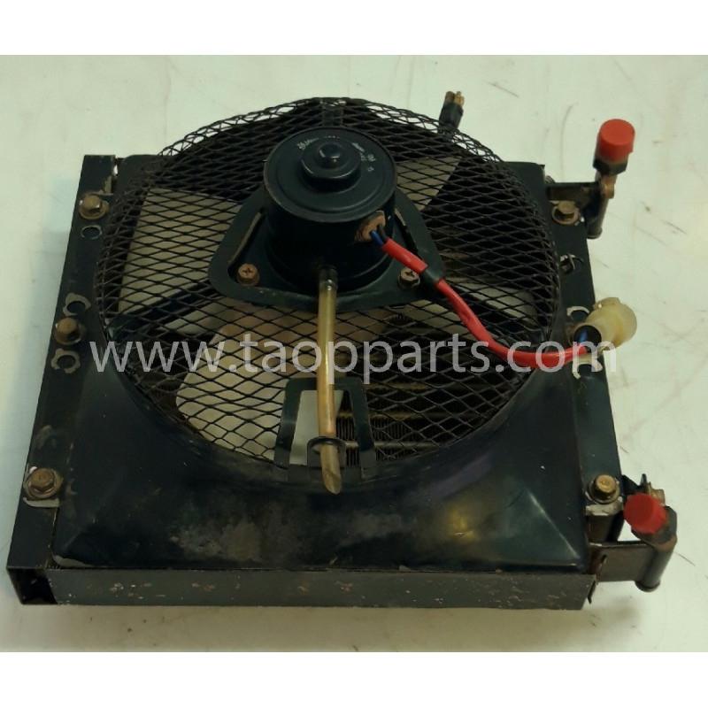 Condensador Komatsu 425-07-21530 de Pala cargadora de neumáticos WA500-3 · (SKU: 59238)