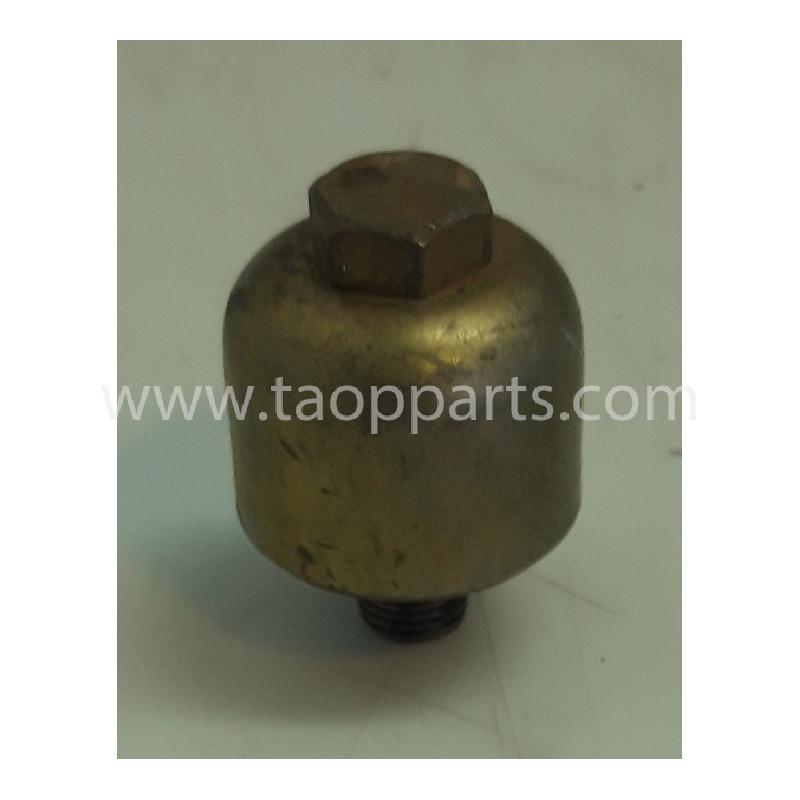 Respiradero usado 07030-00252 para Pala cargadora de neumáticos Komatsu · (SKU: 59242)