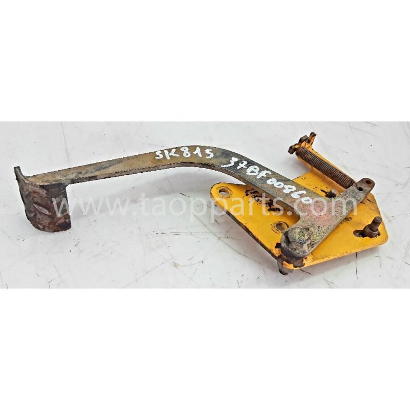 Pedal Acelerador usada Komatsu 37A-43-12112 para SK815-5 · (SKU: 59308)