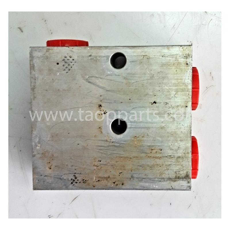 Valvula usada 845241002 para Minicargadora Komatsu · (SKU: 59313)
