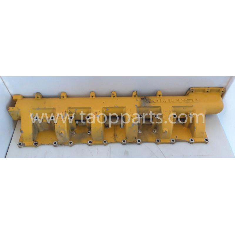 Colector usado Komatsu 6150-11-4910 para D65EX-12 · (SKU: 59352)