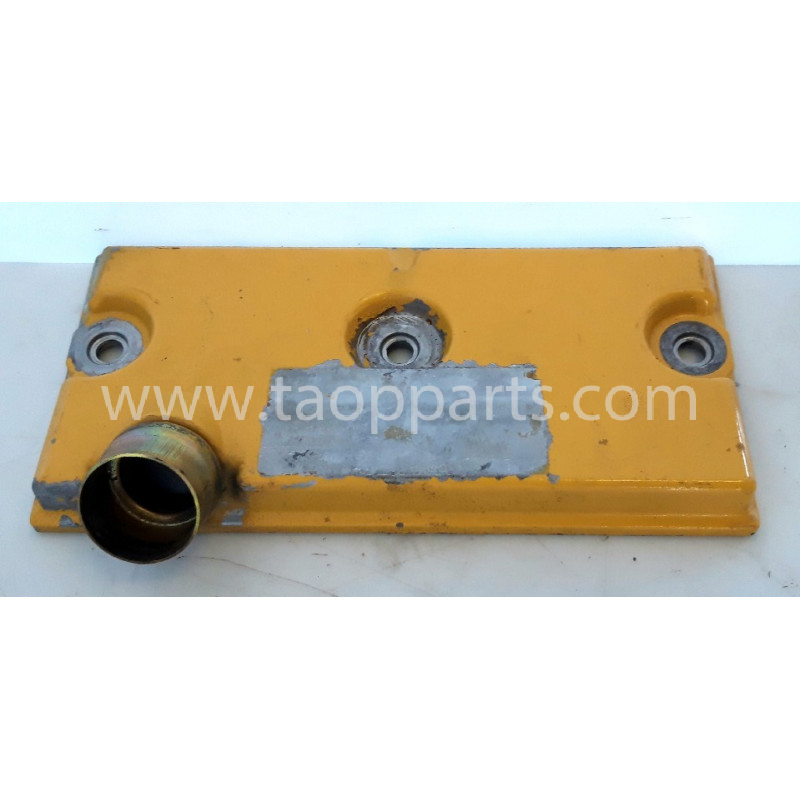 Couvercle Komatsu 6150-21-6500 pour Bulldozer D65EX-12 · (SKU: 59362)