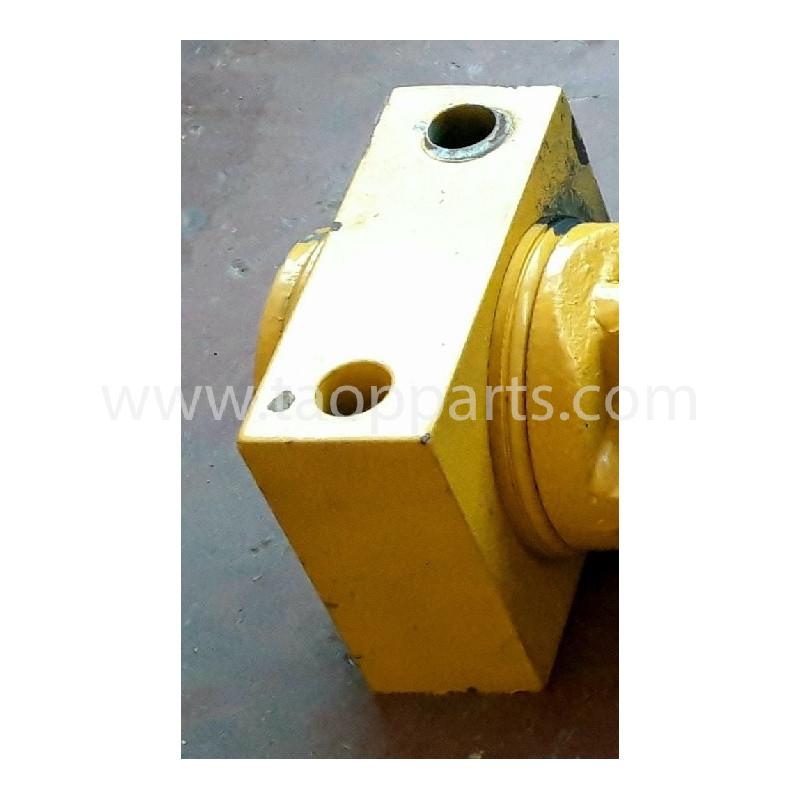 Support 14X-01-11180 pour Bulldozer Komatsu D65EX-12 · (SKU: 59375)