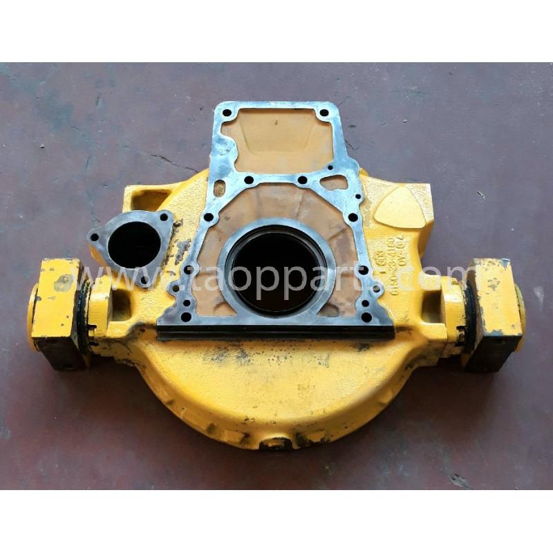 Boitier volant moteur [usagé|usagée] 6150-23-4160 pour Bulldozer Komatsu · (SKU: 59377)