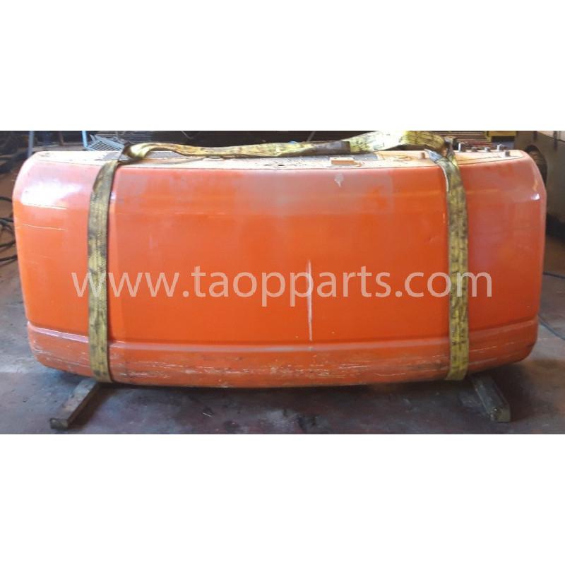 Contrapeso 20Y-46-K4401 para EXCAVADORA DE CADENAS Komatsu PC210LC-8 · (SKU: 58168)