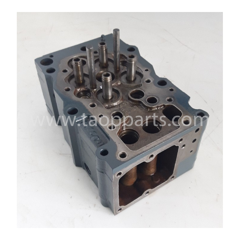 Culata 6240-11-1102 para Pala cargadora de neumáticos Komatsu WA600-3 · (SKU: 52173)