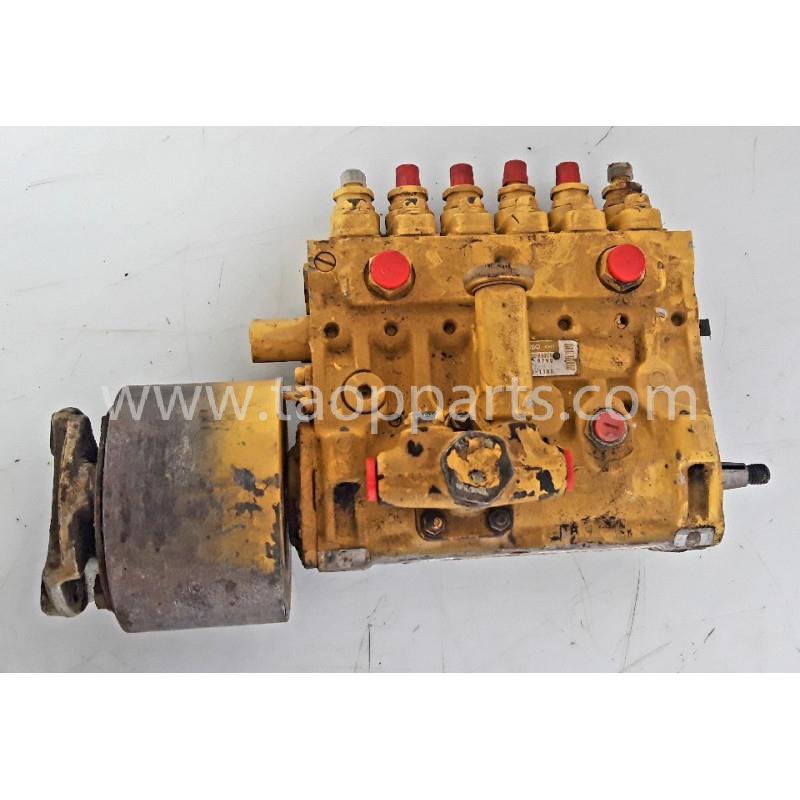 Bomba inyectora Komatsu 6151-71-1180 de Bulldozer de cadenas D65EX-12 · (SKU: 59396)