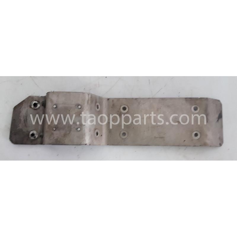 Couvercle 6754-81-8812 pour Chargeuse sur pneus Komatsu WA380-6 · (SKU: 59411)