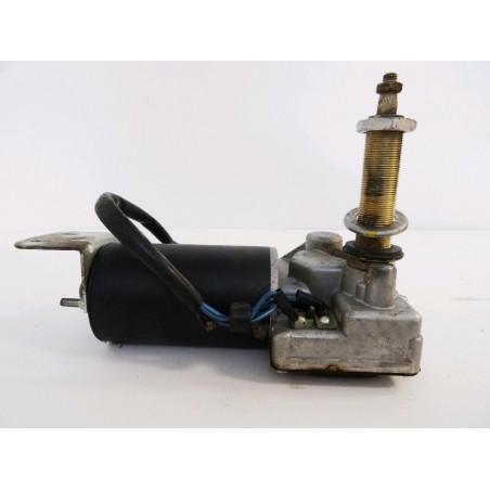 Motor eléctrico usado...